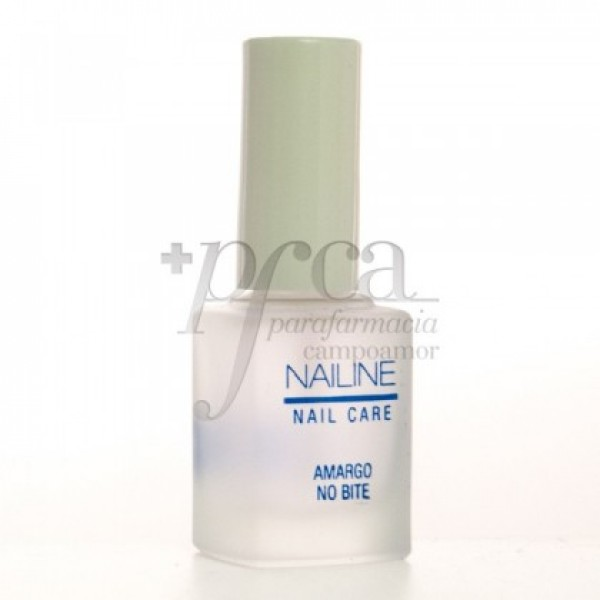 NAILINE NAIL CARE AMARGO 12ML