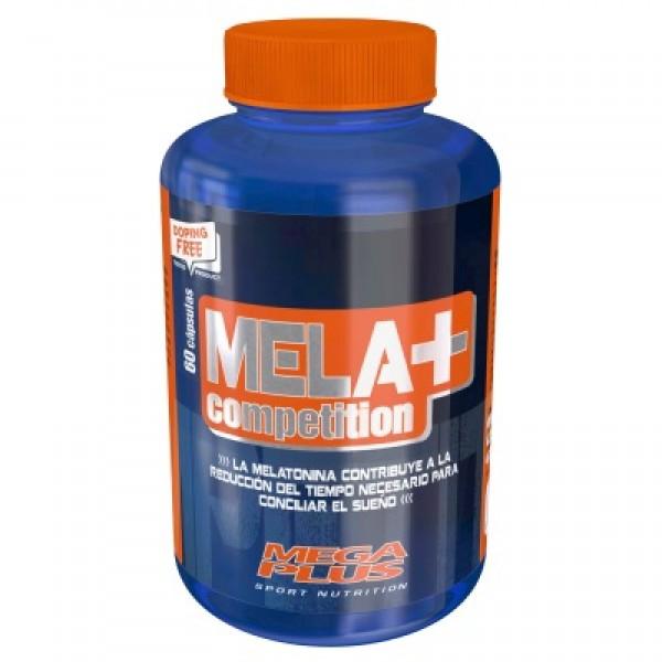 Mela+ competition megaplus