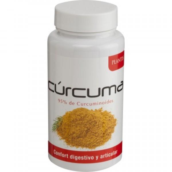 Curcuma plantis