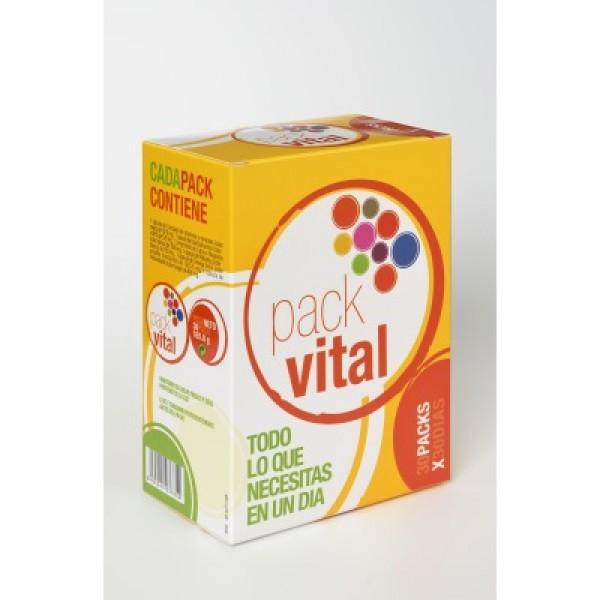 Pack vital (vit+min+aminos)
