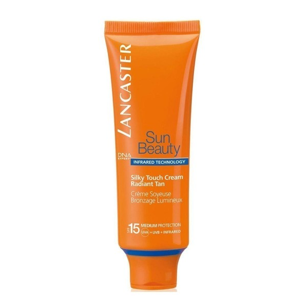 Lancaster sun beauty crema solar spf15 50ml