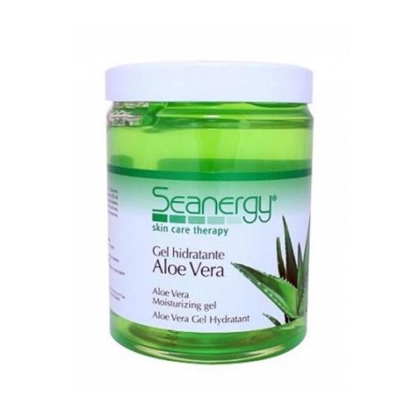 Seanergy aloe vera crema hidratante 300ml