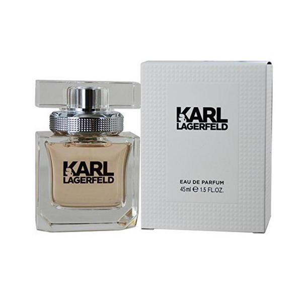 Karl lagerfeld karl lagerfeld eau de toilette woman 45ml vaporizador