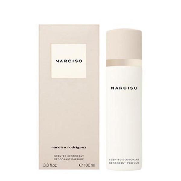 Narciso rodriguez narciso desodorante scented 100ml vaporizador