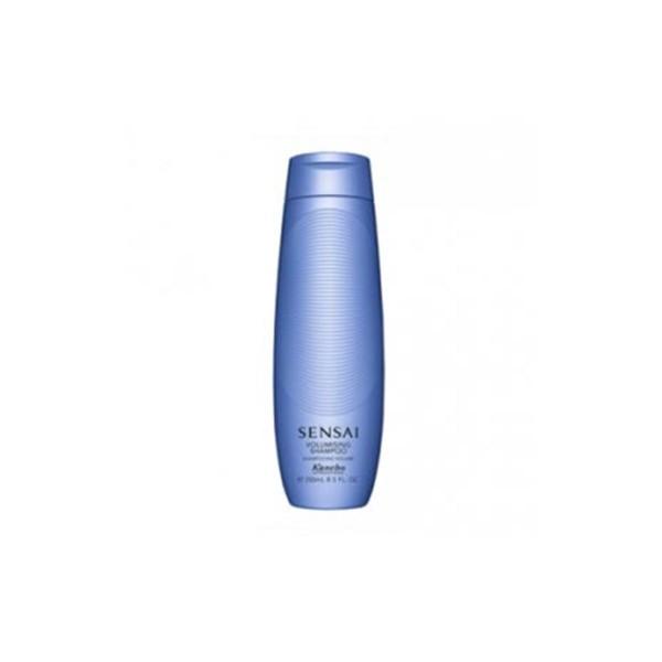 Kanebo hair volumising champu 250ml