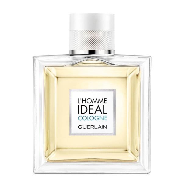 Guerlain l'homme ideal eau de cologne 100ml vaporizador
