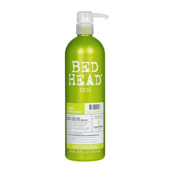 Tigi bed head urban anti-dotes re-energize acondicionador 750ml
