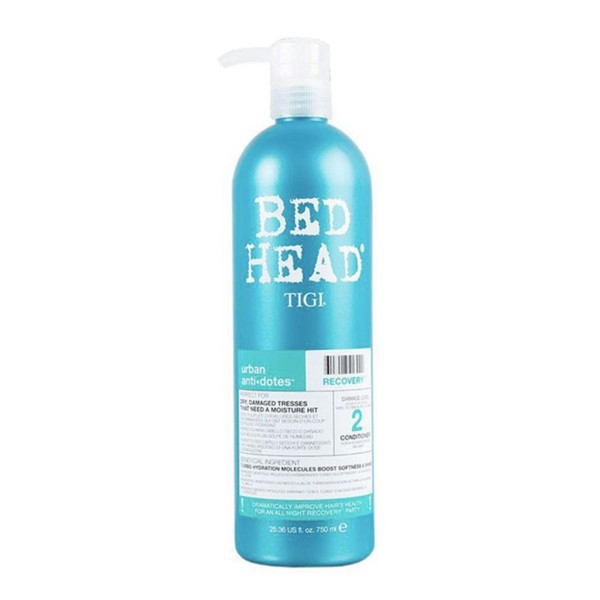 Tigi bed head urban anti-dotes recovery acondicionador 750ml