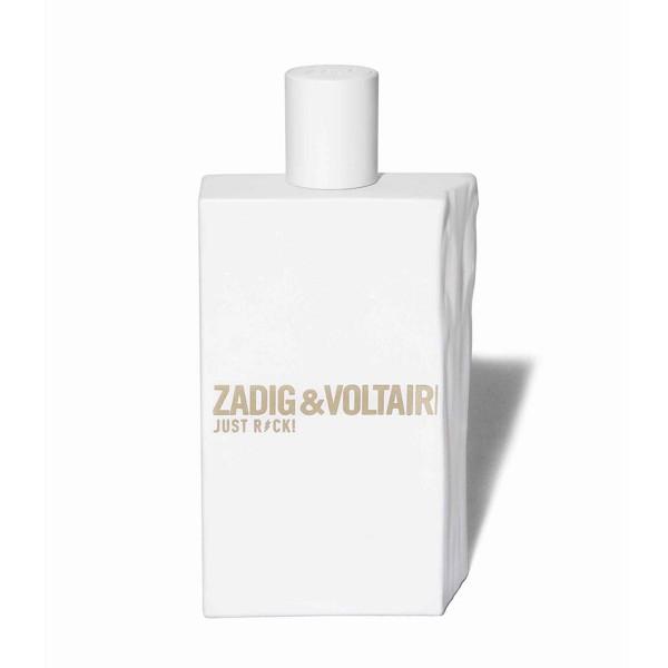 Zadig&voltaire just rock eau de parfum 50ml vaporizador