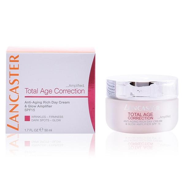Lancaster total age correction crema anti-edad 50ml