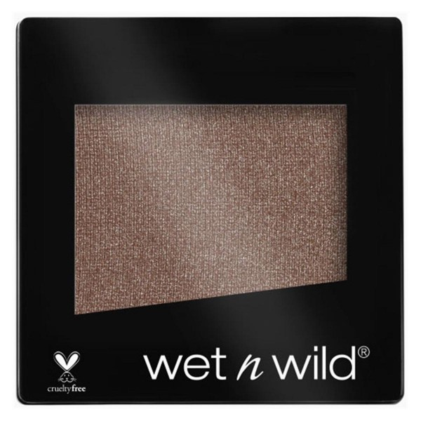 Wet'n wild color icon eyeshadow nutty