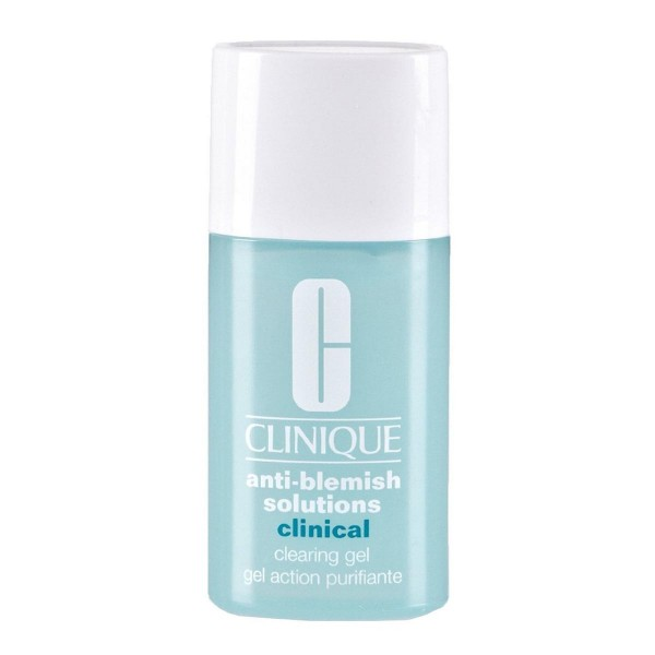 Clinique acne solutions cleansing gel 30ml