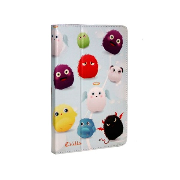Evitta funda furry tablet 7