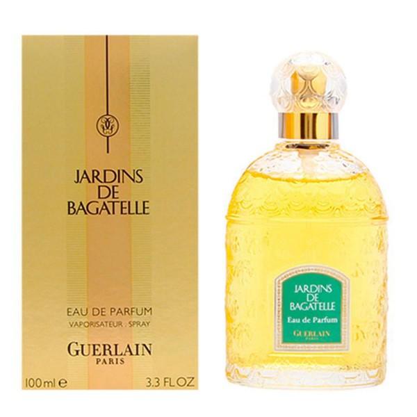 Guerlain jardins de bagatelle eau de parfum 100ml vaporizador