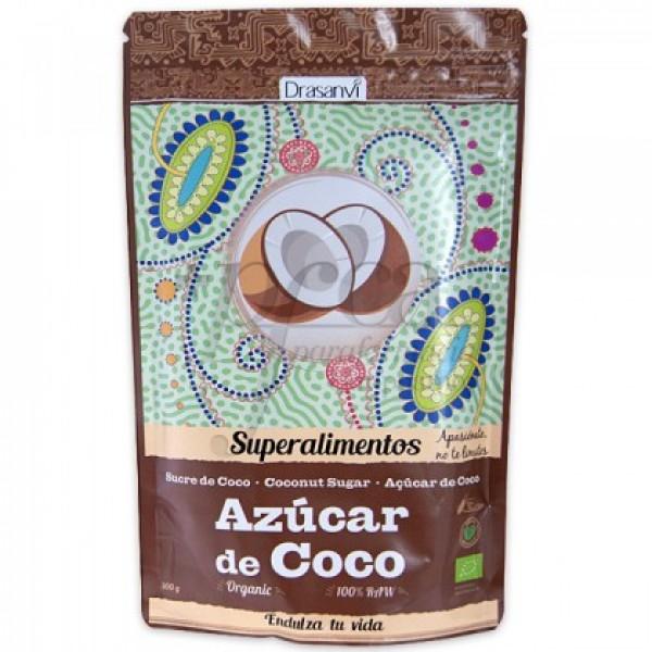 DRASANVI AZUCAR DE COCO 300G