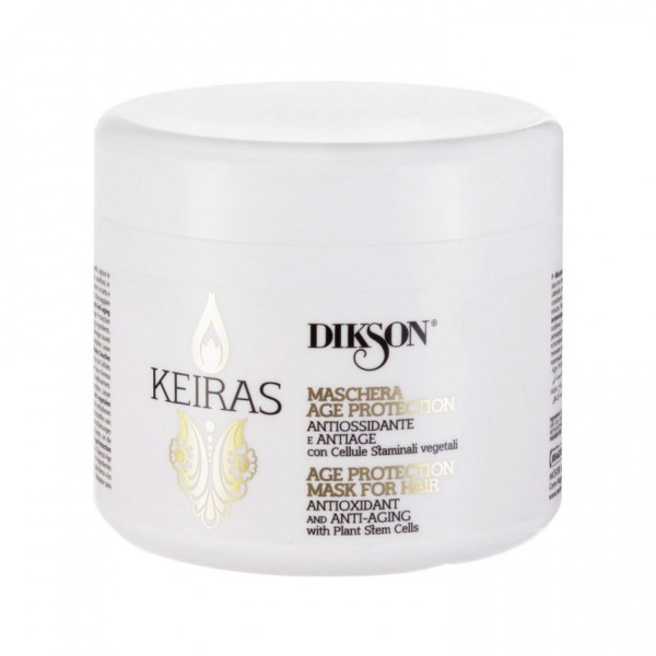 Dikson keiras mascarilla anti-edad 500ml
