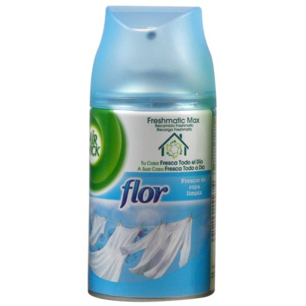 Air wick freshmatic recambio FLOR